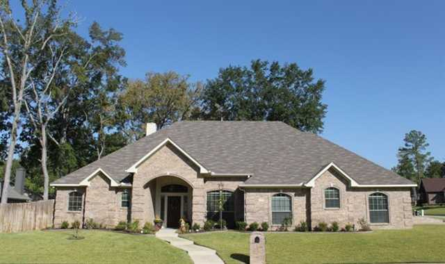 another beautiful home for sale in whitehouse texas