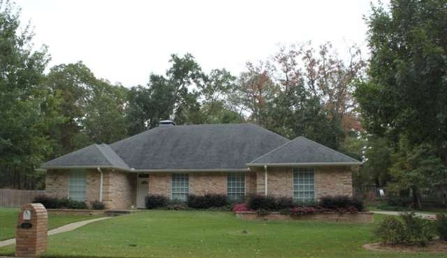 Location location location homes for sale in tyler for Tyler tx home builders